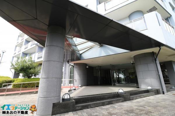 中古マンション 徳島市川内町沖島 JR高徳線吉成駅 1450万円
