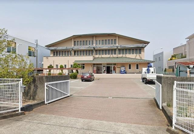 徳島市立スポーツセンター