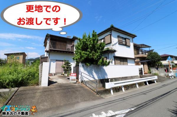 土地 徳島市八万町千鳥 JR牟岐線文化の森駅 880万円