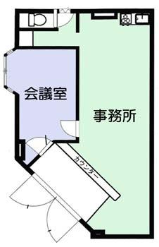 店舗・事務所 佐倉市稲荷台2丁目 京成本線京成臼井駅 7万円