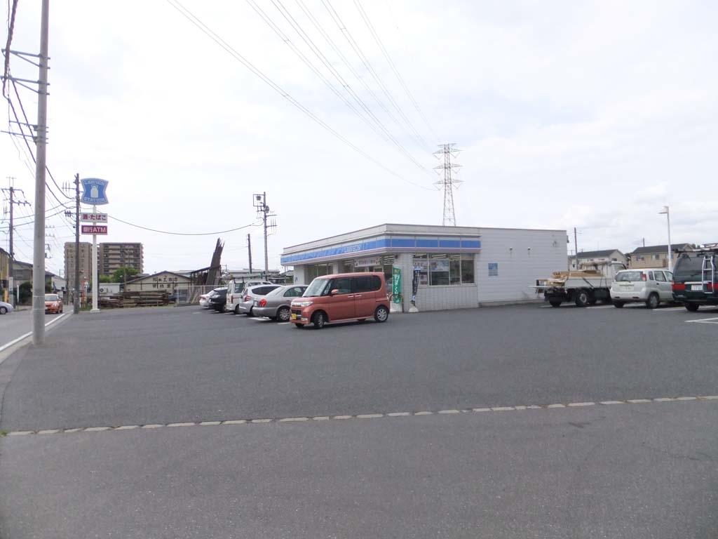 ローソン 佐倉外山店