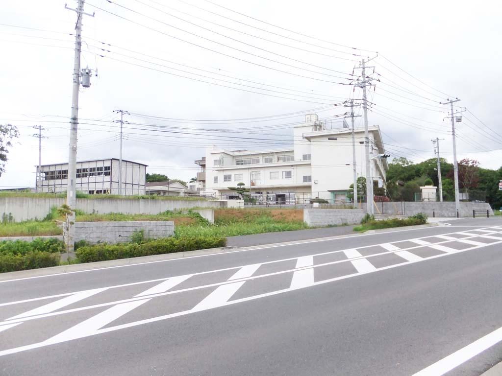 佐倉市立井野小学校