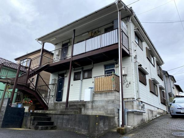 アパート 佐倉市上志津 京成本線ユーカリが丘駅 3.8万円