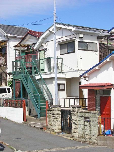 アパート 千葉県佐倉市上座411-82 京成本線ユーカリが丘駅 3.7万円