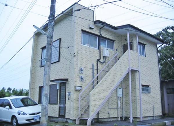 アパート 佐倉市西ユーカリが丘4丁目 京成本線志津駅 4.5万円