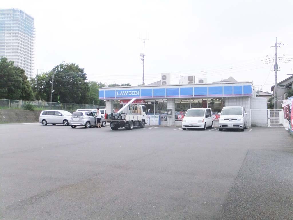 ローソン 佐倉ユーカリが丘六丁目店