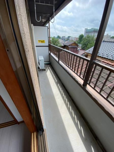 アパート 佐倉市並木町 京成本線京成佐倉駅 4.8万円
