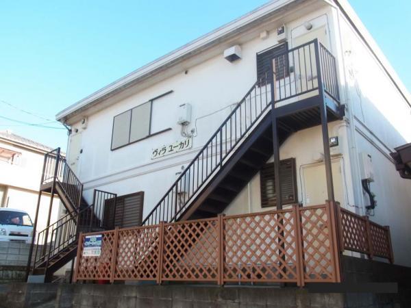 アパート 千葉県佐倉市上座515-164 京成本線ユーカリが丘駅 4.3万円