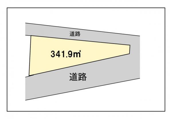 土地 佐倉市井野 京成本線ユーカリが丘駅 1550万円