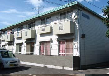 アパート 千葉県佐倉市上座1241-12 京成本線ユーカリが丘駅 4.7万円