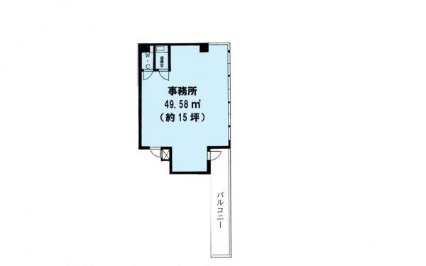 店舗(建物一部) 千葉県佐倉市王子台3丁目1-7 京成本線京成臼井駅 6.5万円