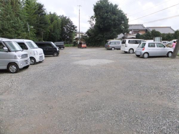 駐車場(平面) 千葉県佐倉市小竹1422  0.4万円