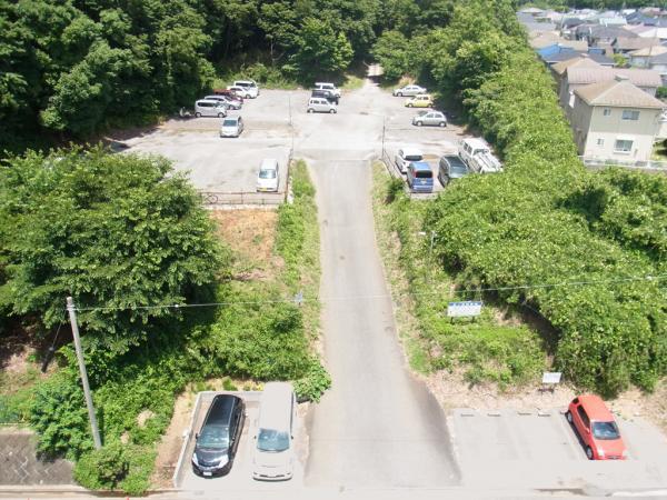 駐車場(平面) 千葉県佐倉市青菅849-1  0.4万円