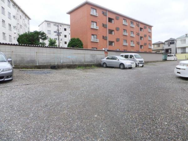 駐車場(平面) 千葉県佐倉市井野1373-2  0.45万円