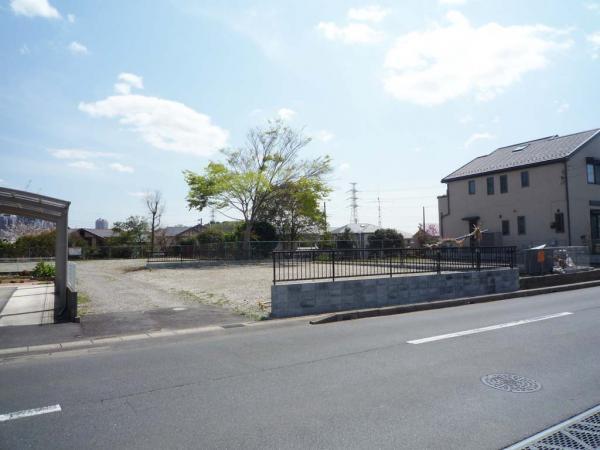 駐車場(平面) 千葉県佐倉市井野884-10  0.4万円