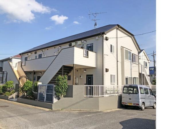 アパート 千葉県佐倉市上座708-23 京成本線ユーカリが丘駅 4万円