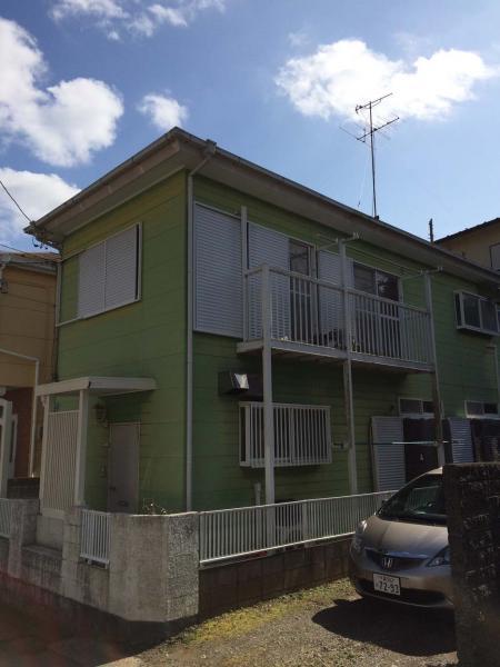 アパート 千葉県佐倉市井野1327-1-1 京成本線ユーカリが丘駅 4.7万円
