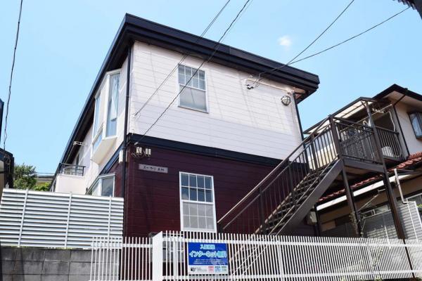 アパート 千葉県佐倉市井野1357-8 京成本線ユーカリが丘駅 2.6万円