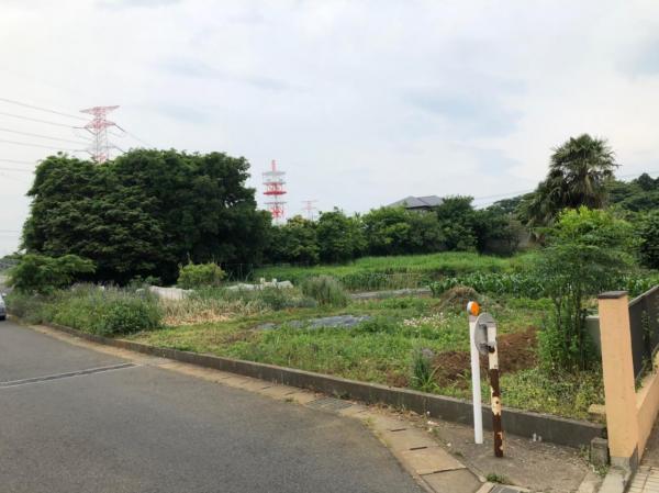土地 千葉県佐倉市上座822-9 京成本線ユーカリが丘駅 1980万円