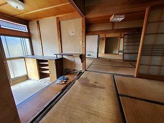 中古戸建 津山市川崎1725 JR姫新線東津山駅 150万円