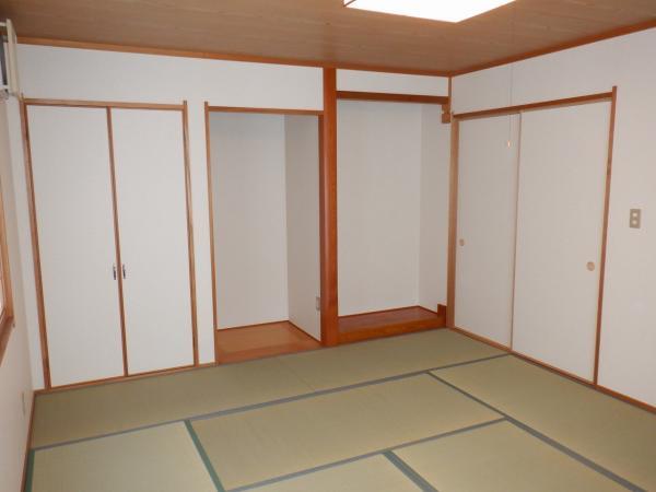 中古戸建 津山市横山26-5 JR姫新線津山駅 1980万円