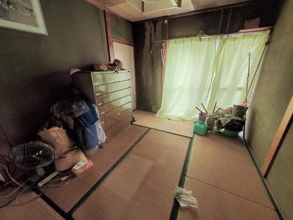中古戸建 津山市中原 JR姫新線美作大崎駅 780万円