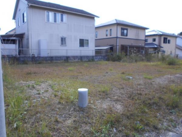 土地 津山市西吉田700-118 JR姫新線美作大崎駅 283.4万円