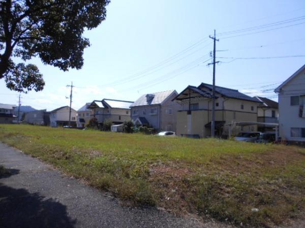 土地 津山市西吉田700-179 JR姫新線美作大崎駅 294.6万円