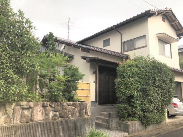 中古戸建 津山市河辺 JR姫新線東津山駅 1180万円