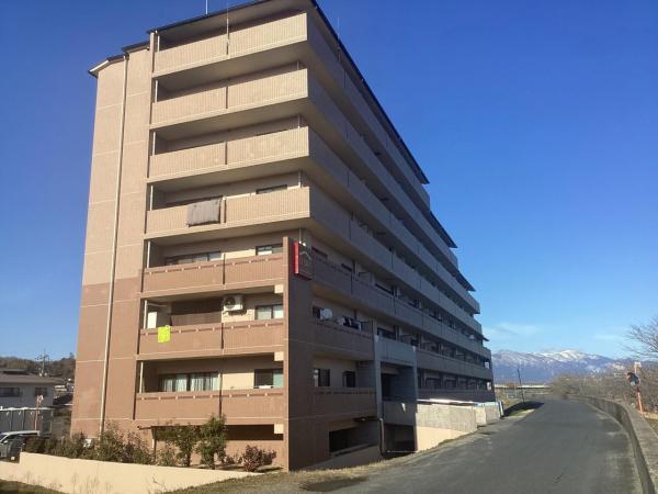 中古マンション 津山市川崎438-1 JR姫新線東津山駅 1280万円
