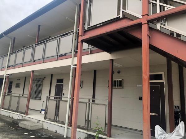 アパート 津山市小田中 JR姫新線津山駅 3500万円