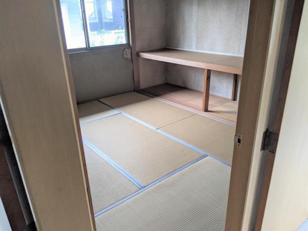 中古戸建 津山市大田 JR姫新線津山駅 1280万円