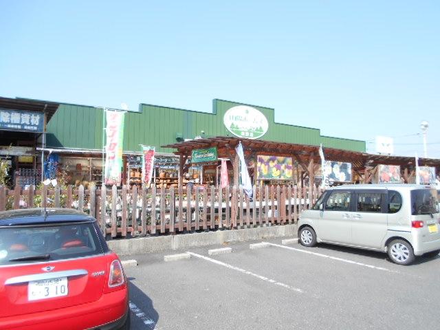山陽ホームズ 鏡野店