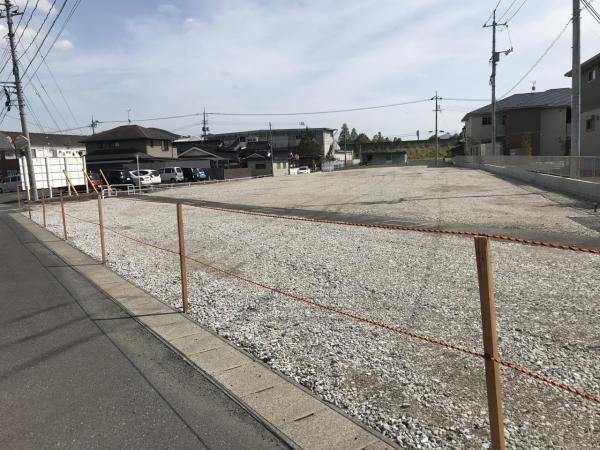 土地 岡山県津山市神戸575-2 JR姫新線院庄駅 3150万円
