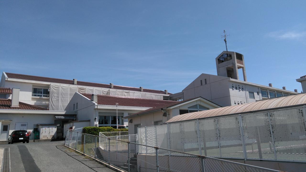 東広島市立西条小学校