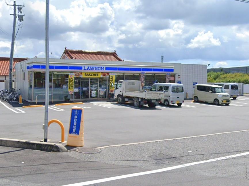 ローソン 東広島西条町寺家店