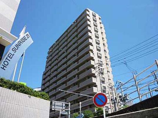 中古マンション 東広島市西条昭和町 山陽本線西条駅 1750万円