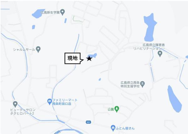 中古戸建 東広島市西条町田口 山陽新幹線東広島駅 2980万円
