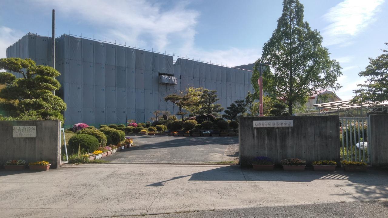 東広島市立向陽中学校