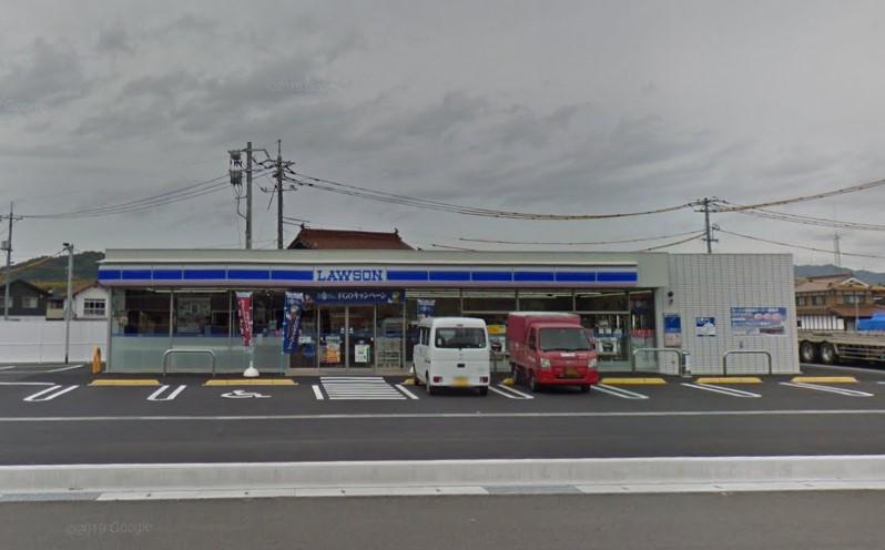 ローソン 東広島サイエンスパーク東店