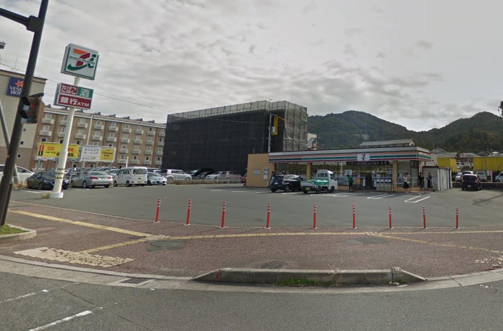 セブン-イレブン 東広島駅前店