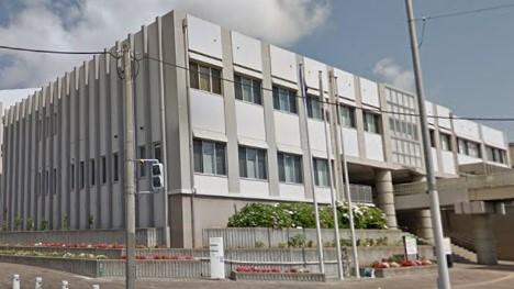 北九州市立門司図書館新門司分館