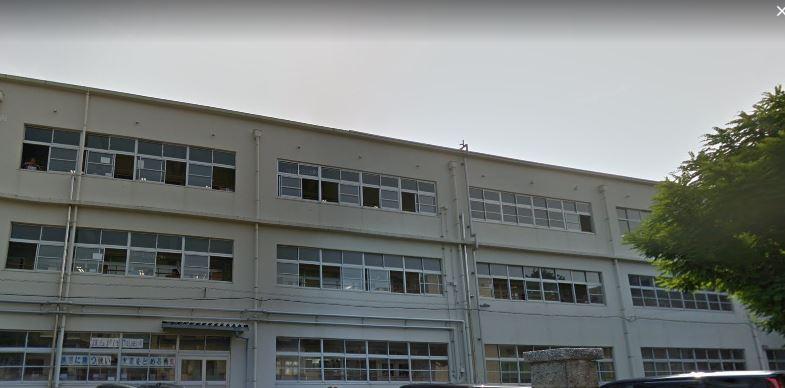 北九州市立柳西中学校