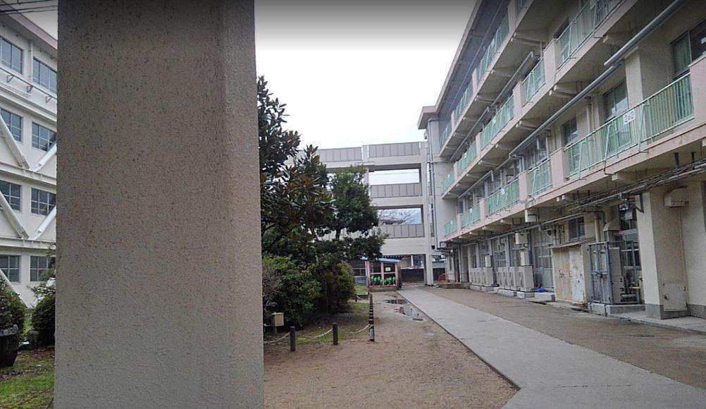 北九州市立松ケ江南小学校
