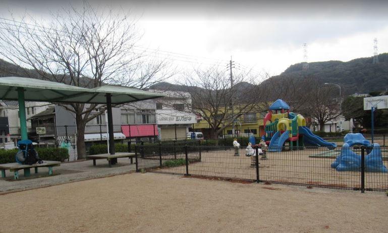 田野浦臨海公園