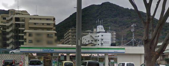 ファミリーマート 門司泉ヶ丘店