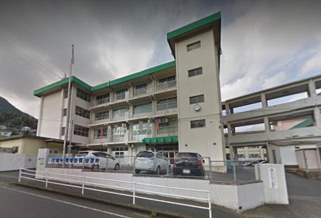 北九州市立戸ノ上中学校