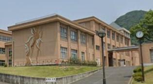 北九州市立門司中学校