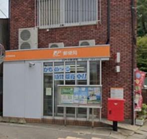 旧門司郵便局