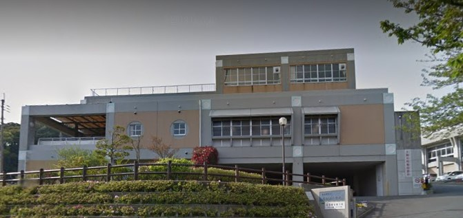 北九州市立港が丘小学校